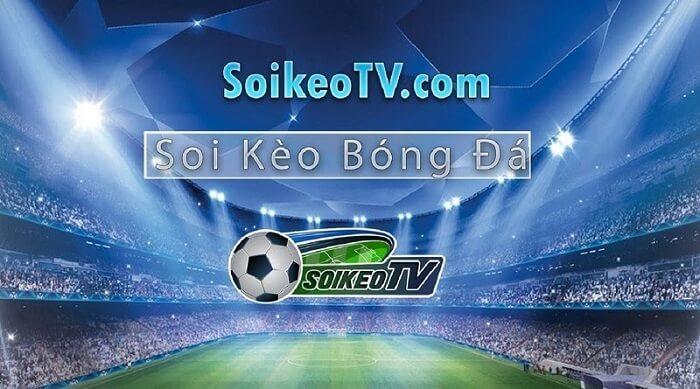 SoikeoTV.net sẽ là địa chỉ mang lại nhiều điều bổ ích cho người chơi cá cược bóng đá