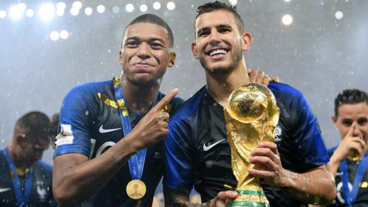 Lịch sử World Cup