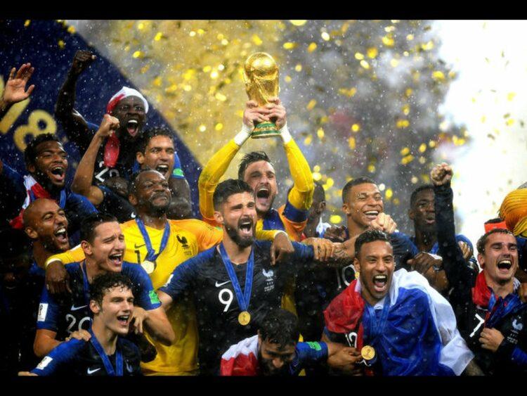 Giải world Cup